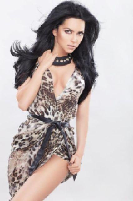 """9bef1 inna252b252b2 - Cantora Romena Inna ainda é sucesso com o hit """"Ai se eu te pego!"""""""