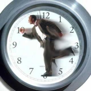 b3719 rotina estresse stress - Artigo: A mente apaga registros duplicados - O cérebro e o tempo viva a vida