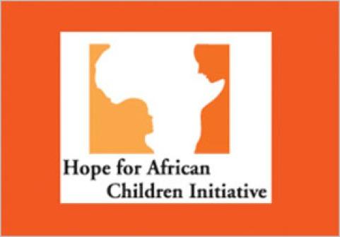 "02bf3 hope african logo - Significado da logo da ""Hope for African"""