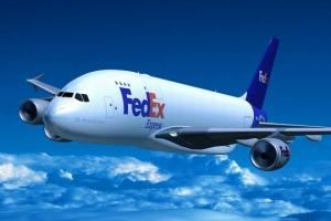 Fotos, Curiosidades, Comunicação, Jornalismo, Marketing, Propaganda, Mídia Interessante 0bba3-aviao Significado oculto da logo da Fedex Express Comerciais Marketing