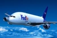 0bba3 aviao - Significado oculto da logo da Fedex Express