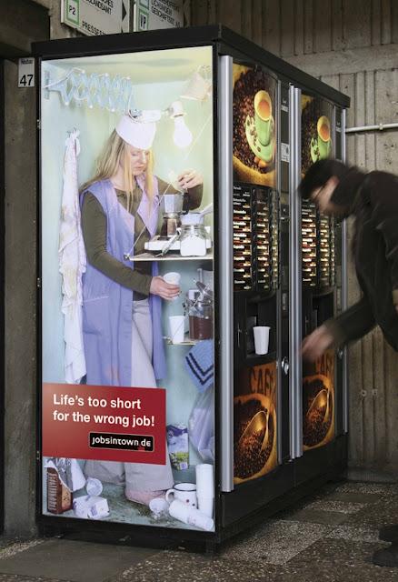 4171f pp2 - Marketing criativo - Máquinas e pessoas