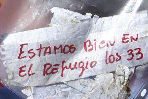Fotos, Curiosidades, Comunicação, Jornalismo, Marketing, Propaganda, Mídia Interessante bb19d-mineiros_chile-imagens-chilenos Resgate dos Trabalhadores Mineiros Resgatados no Chile Cotidiano Vídeos  Resgate Relembre os Trabalhadores Mineiros Resgatados no Chile