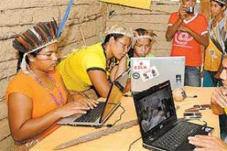 514ee indiosonline - Índios Online - Um canal de diálogo intercultural