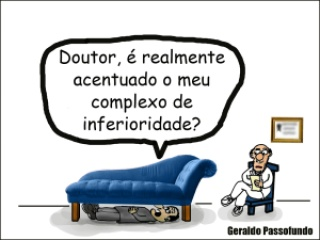 fea5a complexodeinferioridade - Artigo: O Brasil e o seu complexo de inferioridade