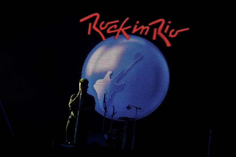 7bca8 rock in rio   madrid 2012 - 1985: Queen a apresentação inesquecivel do Rock in Rio