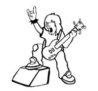 e6572 rock ilustrac3a7c3a3o blog dic3a1rio das tribos - Rock Italiano, Francês, dentre outros – Teriam espaço no Rock in Rio?