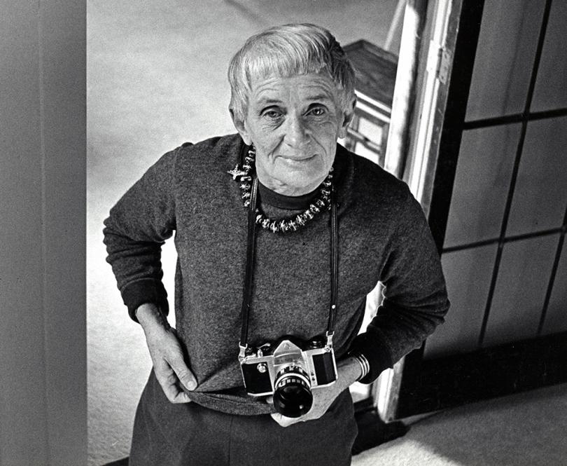 04a05 dorothea langui - Grandes Fotógrafos: Dorothea Lange