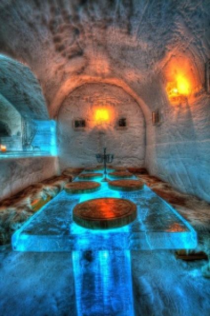 7d896 ice hotel at sorrisniva alta norway - Lugares maravilhosos de tirar o fôlego - Parte #01