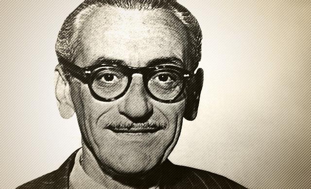 c9618 ary barbosa - Google fez homenagem ao músico e compositor Ary Barroso