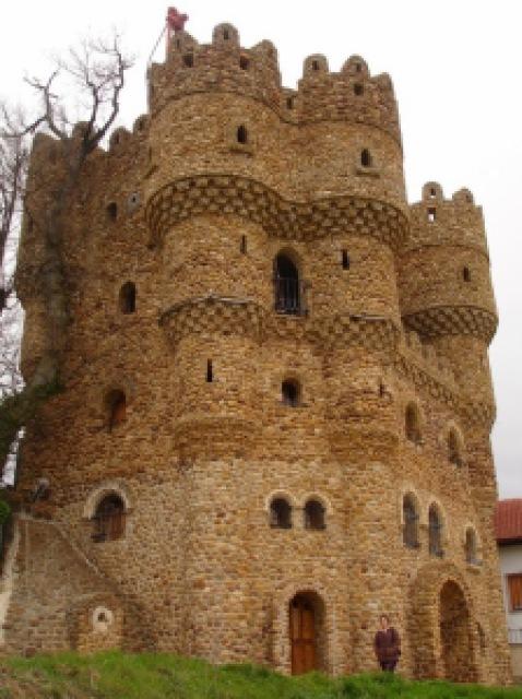 d5eea castillo de la cueva cebolleros burgos spain - Lugares maravilhosos de tirar o fôlego - Parte #01