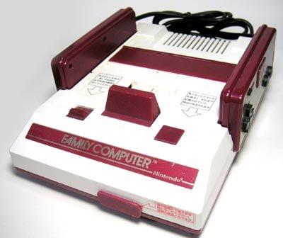 0e066 nintendinho - Os 7 videogames que mais deixaram saudades.