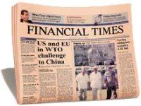 279d4 financial times2 - Curiosidades sobre Jornais impressos - Qual o menor e o maior jornal do mundo?
