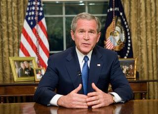 2d6e6 7 georgew bush - Quem foi o maior americano de todos os tempos?
