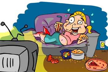 300a5 pessoa vendo tv 1 noite madrugada - Zumbizera: 15% dos brasileiros ficam ligados na TV durante a madrugada