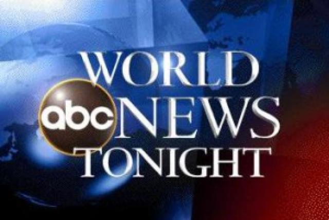 39c6d telejornal3abc world news tonight logo - Qual o telejornal mais visto do mundo?
