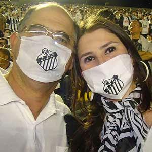 """3b464 coritiba santos mascarados1 - Você se lembra do """"Jogo das Máscaras"""" entre Santos e Coxa?"""