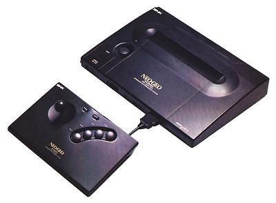 46806 neo geo - Os 7 videogames que mais deixaram saudades.