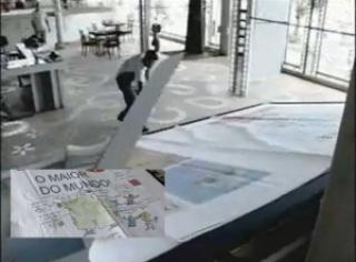 48f5d maiordomundo2 - Curiosidades sobre Jornais impressos - Qual o menor e o maior jornal do mundo?