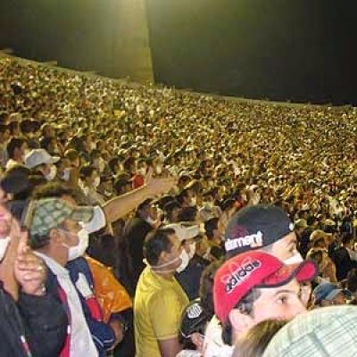 """65127 coritiba santos mascarados2 - Você se lembra do """"Jogo das Máscaras"""" entre Santos e Coxa?"""