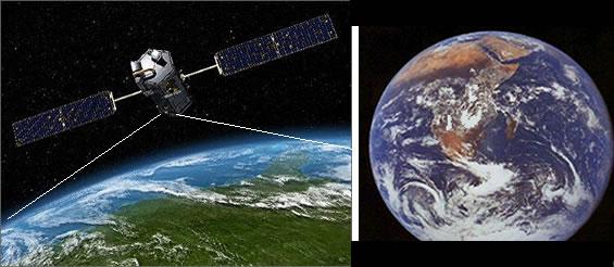 """66c09 terra - Veja a foto do planeta Terra neste instante """"AO VIVO"""""""