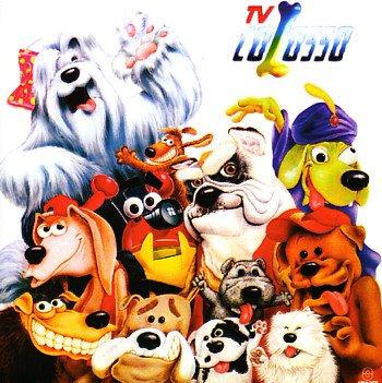 6c1a8 tv colosso - TV Colosso - O tempo em que a cachorrada invadiu a Telinha da Rede Globo