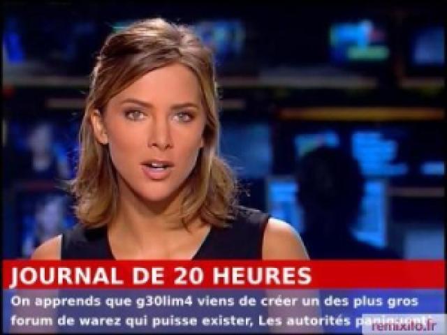 a258c telejornal2journal de 20 heures - Qual o telejornal mais visto do mundo?
