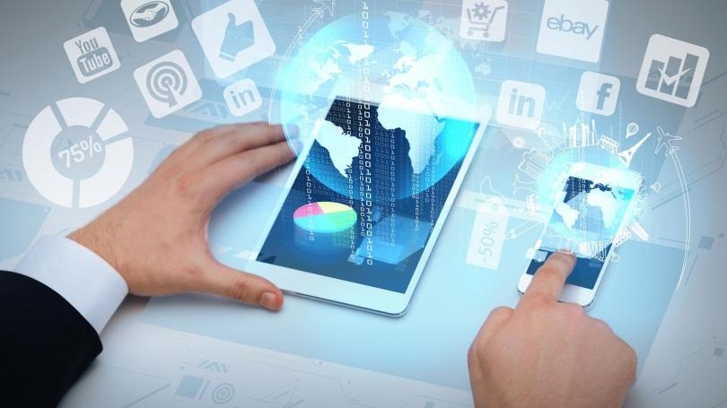 be966 marketing digital - Marketing Digital e E-commerce crescem cada vez mais no Brasil