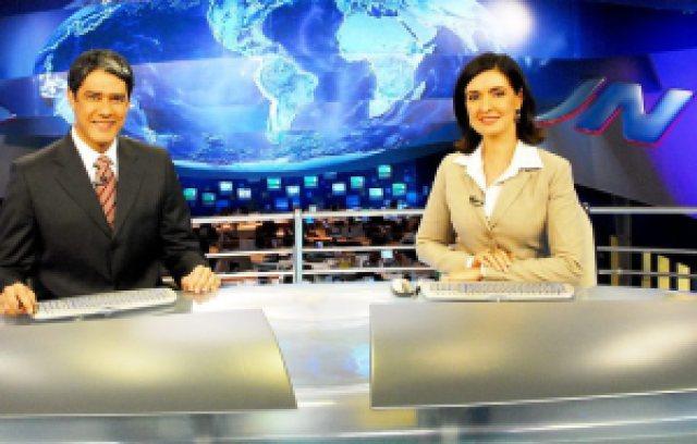 e1cc3 telejornal6 jn maior brasil rede globo - Qual o telejornal mais visto do mundo?