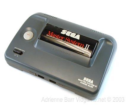 f1e68 master system - Os 7 videogames que mais deixaram saudades.