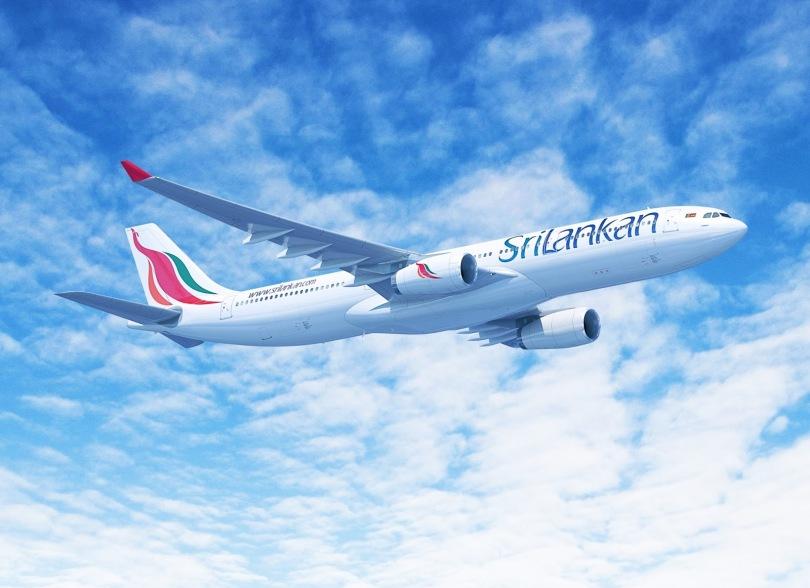 0955f 23 srilankan airlines a330 300 - Ranking: As 30 Companias aéreas mais pontuais do mundo