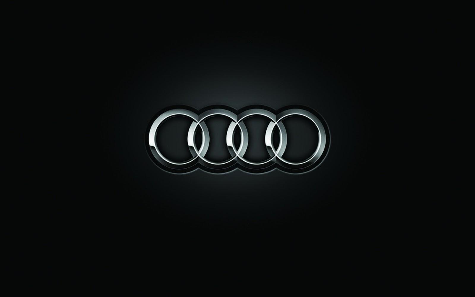 Fotos, Curiosidades, Comunicação, Jornalismo, Marketing, Propaganda, Mídia Interessante 09c1b-audi-emblema-logo Programa Auto News TV fala sobre o novo Audi A4 2017 Marca Marketing Vídeos