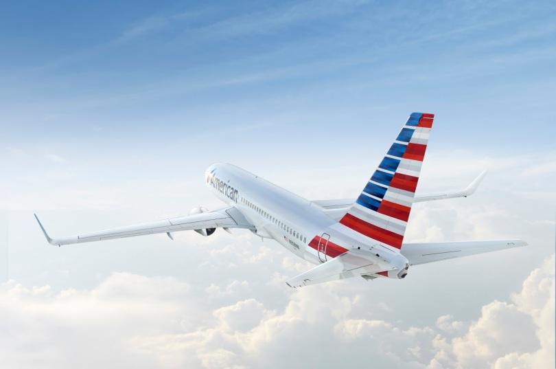 13899 16 american plane shot - Ranking: As 30 Companias aéreas mais pontuais do mundo