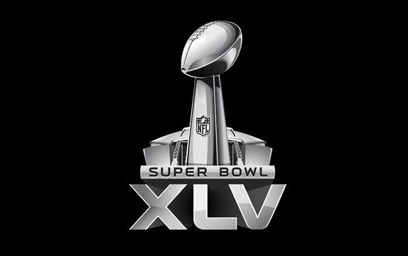 16368 superbowl xlv logo detail - Os 30 melhores comerciais do Superbowl
