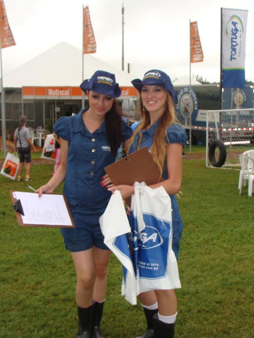 18d0d showrural16 - Show Rural Coopavel: O maior evento do agronegócio brasileiro