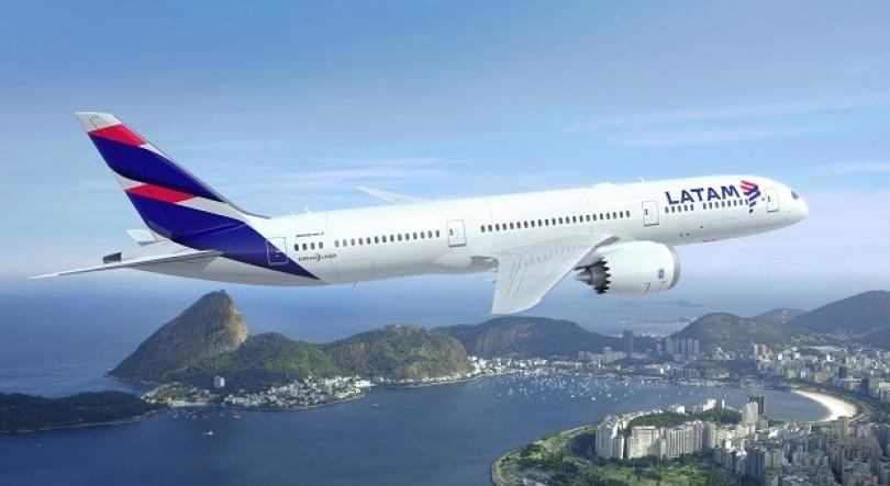 23a0f 2 latam - Ranking: As 30 Companias aéreas mais pontuais do mundo