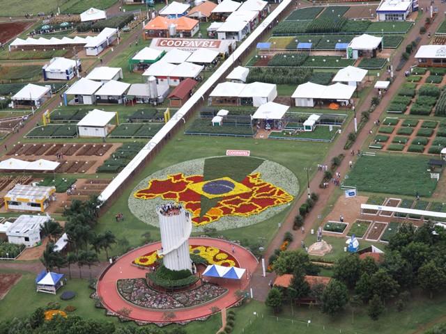 269e5 showrural2 - Show Rural Coopavel: O maior evento do agronegócio brasileiro