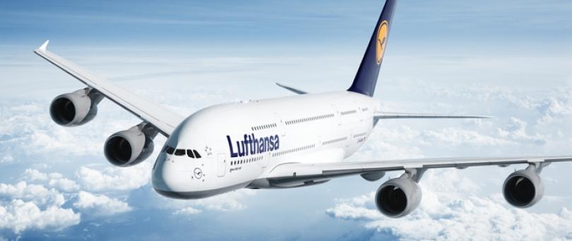 2a797 8 luftansa - Ranking: As 30 Companias aéreas mais pontuais do mundo