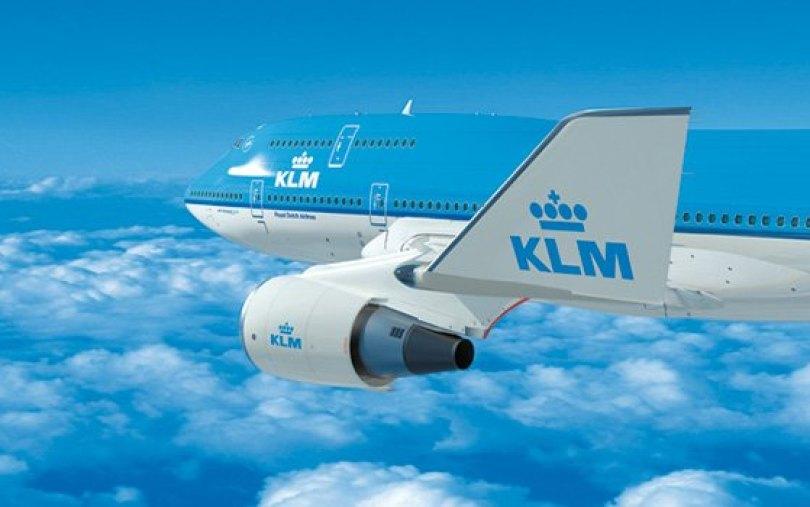 33ad3 1klm - Ranking: As 30 Companias aéreas mais pontuais do mundo