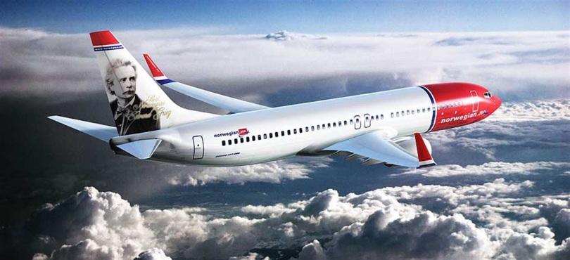 3f6b8 3 norwegian - Ranking: As 30 Companias aéreas mais pontuais do mundo