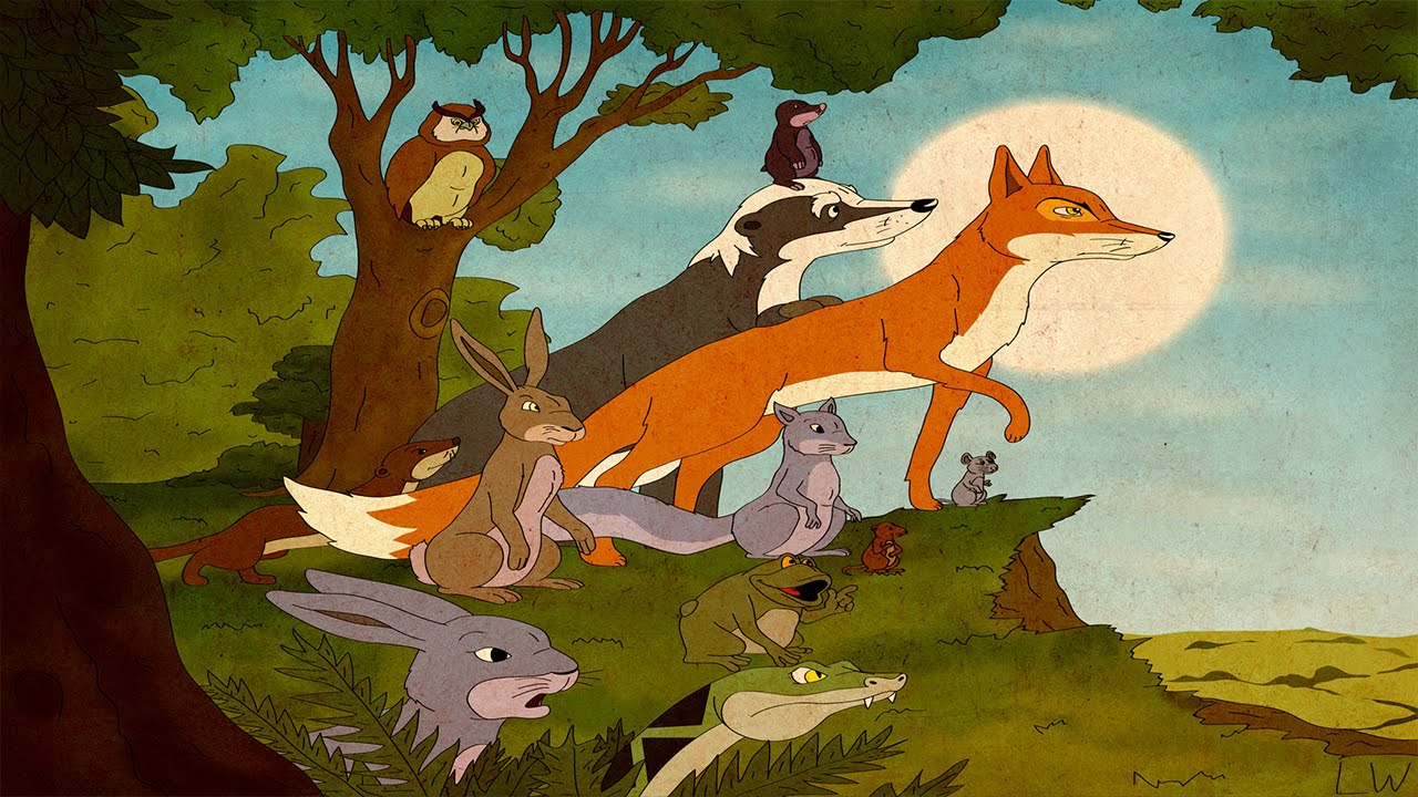 Fotos, Curiosidades, Comunicação, Jornalismo, Marketing, Propaganda, Mídia Interessante 45548-animais2bdos2bbosque2bvintens Você lembra? Animais do Bosque dos Vinténs Lembranças Vídeos