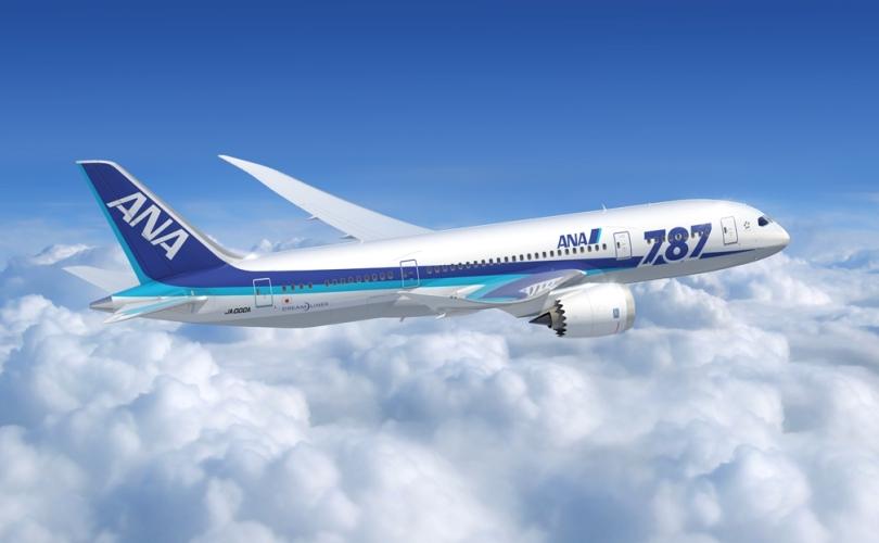 458e6 14 ana - Ranking: As 30 Companias aéreas mais pontuais do mundo