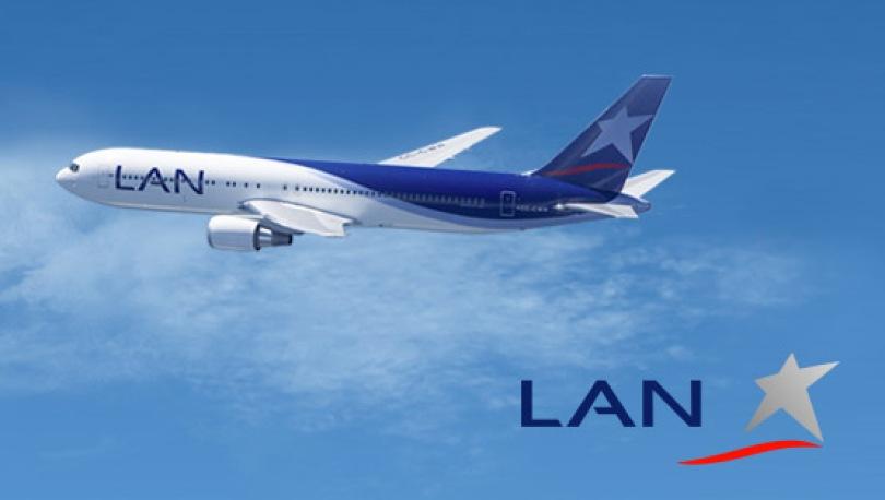 5907b 24 lanairlinesbanner - Ranking: As 30 Companias aéreas mais pontuais do mundo