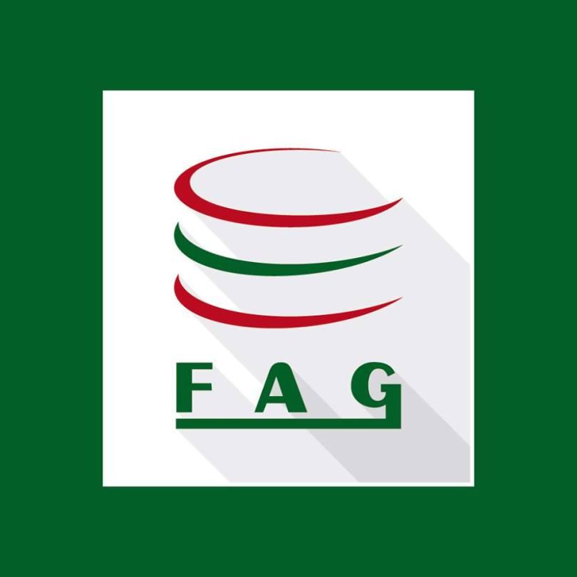 6422b fag logo faculdade assis gurgacz - Centro Universitário FAG lança curso de graduação em Fotografia