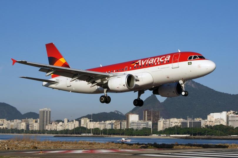 6d537 avianca - Ranking: As 30 Companias aéreas mais pontuais do mundo