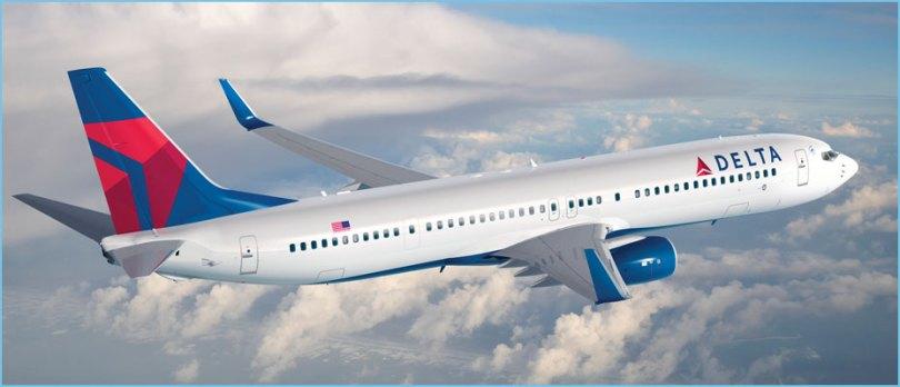 7e9ab 8 delta - Ranking: As 30 Companias aéreas mais pontuais do mundo