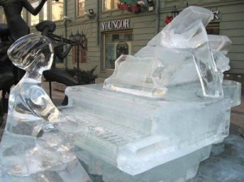 7edda esculturadegelo 7 739018 - Lindas Esculturas no Gelo pelo Mundo