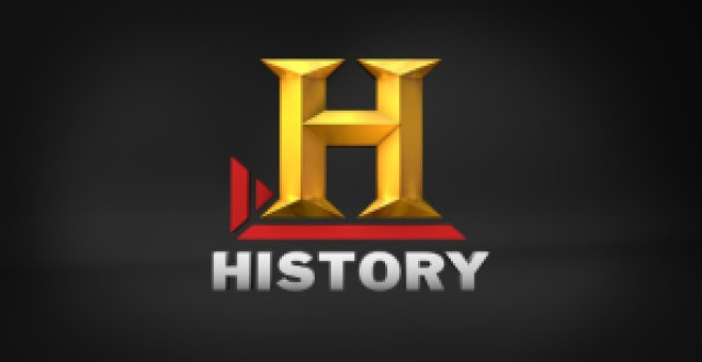 8e657 history channel logo - Doc: A Teoria Geral da Relatividade de Albert Einstein (History Channel)