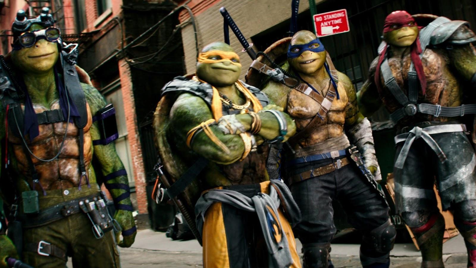 Fotos, Curiosidades, Comunicação, Jornalismo, Marketing, Propaganda, Mídia Interessante 92a46-tartarugas-ninja-2016-filme Novo filme as Tartarugas Ninja Fora das Sombras - 2016 Cotidiano Vídeos