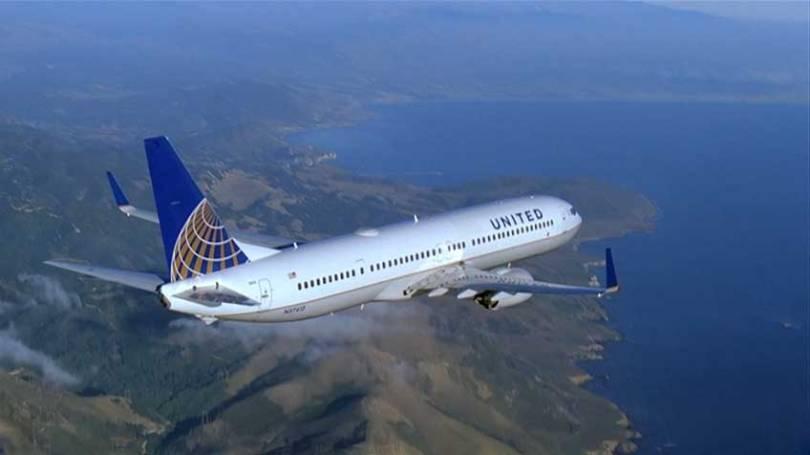95b31 15 united - Ranking: As 30 Companias aéreas mais pontuais do mundo